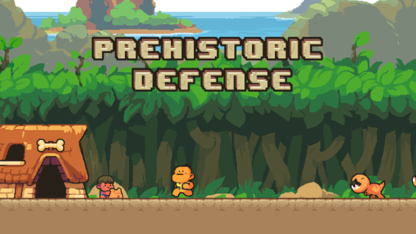 prehistoric defense